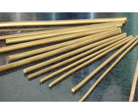 上海无铅环保铜棒